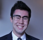 Meet Our Summer Policy Intern, Evan Frost