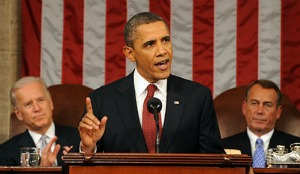 "State of the Union 2012: The Challenge of Maintaining an ""America Built to Last"""