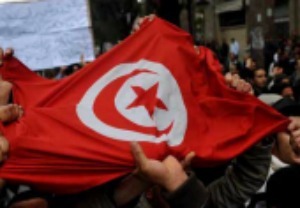 Honoring the 1st Anniversary of Tunisian Revolution