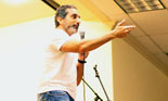 250+ Attend MPAC's 'Afternoon with Bassem Youssef' in LA
