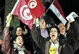 Tunisia and Egypt: A Tale of Two Transitions to Democracy