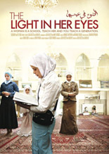 'The Light in Her Eyes' Premieres Thursday (7/19) on PBS