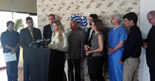 Leaders Join MPAC for Press Conference Condemning Embassy Attacks