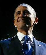 MPAC Congratulates<br> President Obama on His Re-Election