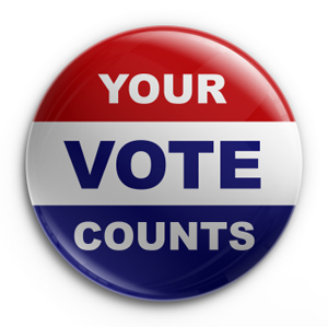 Make Your Voice Heard: The Importance of Voting - Muslim ...