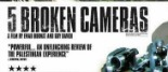 MPAC to Honor Oscar-nominated '5 Broken Cameras' at 22nd Annual Media Awards