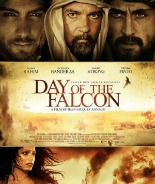 'Day of the Falcon' Highlights Arab Region & Cultures