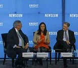 Elshishtawy Speaks at Newseum on 'Defining Religious Freedom in America'