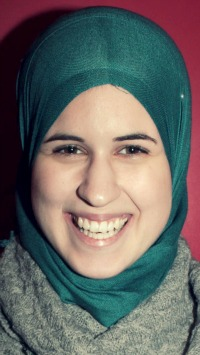 Public Policy Is Laila Alawa's True Passion