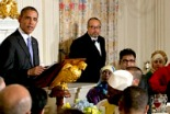 Special Note: White House Iftar is Reminder of Work Ahead