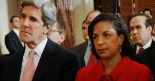 MPAC Meets with Sec. John Kerry & Amb. Susan Rice on Mid-East Peace Process