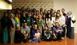 35+ Gather for Annual Young Leaders Iftar in LA
