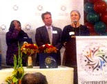 SCIC Honors Dr. Hathout for Life-long Commitment to Interfaith Work