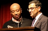 A Night of Entertainment, Celebrating Russell Simmons as a 'Voice of Courage & Conscience'