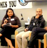 Mohiuddin Moderates Panel on Pakistani Identity at PAYPC Conference
