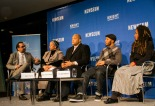 Groundbreaking Forum Explores Impact of African Americans on Islam in America