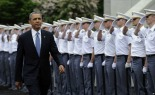 Obama's West Point Speech: A Real Pivot from War?
