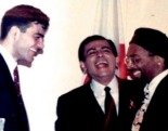 MPAC Mourns Loss of American Icon Casey Kasem