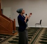 Islamic Center of Claremont Hosts I Am Change Workshop