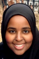 Meet Government & Policy Intern Aisha Jama