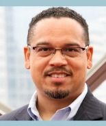 Join MPAC for Book Reading with Rep. Keith Ellison