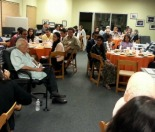 MPAC Community Iftar Reunites 60+ Community & Young Leaders