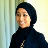 Meet Community Outreach Fellow Marwa Abdelghani