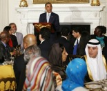 MPAC Appalled by Obama's Remarks on Gaza at White House Iftar
