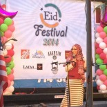 MPAC Promotes Unity & Civic Engagement at Orange County EidFest