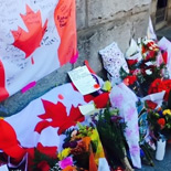 Horror of Canadian Parliament Shooting