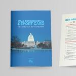 MPAC Releases It's First Ever Congressional Report Card