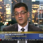 Setting the Record Straight on Violent Extremism on C-SPAN