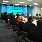 Leadership Forum with American Muslim Communities