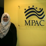 Meet Government & Policy Intern Razan Azzarkani