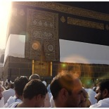Working to Protect Travelers on Hajj