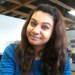 Meet LA Communications Intern Teeba Fatima