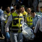 MPAC Condemns Horrific Murder in Jerusalem Synagogue