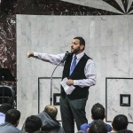 Muslim Association of Puget Sound Khutbah & Lecture in Washington