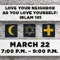 Love Your Neighbor as You Love Yourself: Islam 101 in LA