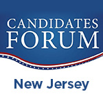 New Jersey Congressional Candidates Forum