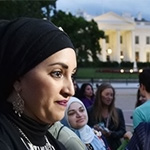 Op-Ed: Islam is an American religion too, Mr. President