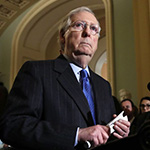 First Senate Bill of the New Congress is Unconstitutional