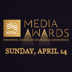 28th Annual Media Awards on April 14th