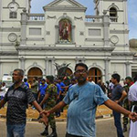 Solidarity with Sri Lanka
