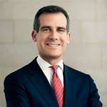 We call on Los Angeles Mayor Eric Garcetti to speak out against injustice
