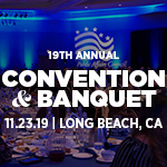 2019 Convention and Banquet