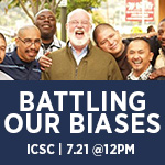 Battling our Biases with Father Greg Boyle