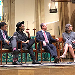Countering White Supremacy Forum with Rep. Adam Schiff