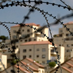 Israeli settlements in the West Bank violate International Law