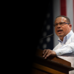 Supporting of Attorney General Keith Ellison Leading Prosecution for Murder of George Floyd